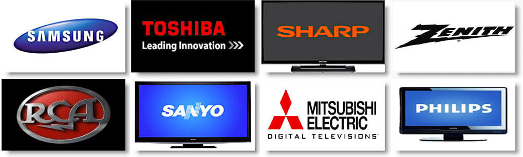 ETV TELEVISION REPAIR SERVICE FACTORY AUTHORIZED TV REPAIR